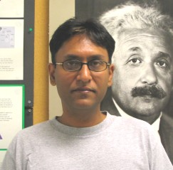 Photo of Dr. Datta