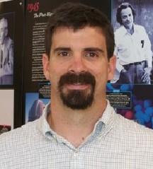 Photo of Dr. Gladden