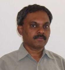 Photo of Dr. Perera
