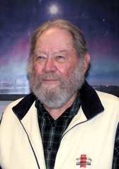 Photo of Dr. Arnold
