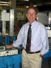 Photo of Dr. Raspet