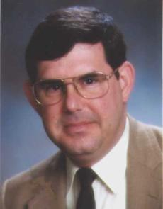 Photo of David Sanders