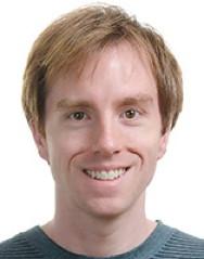 Photo of Dr. Quackenbush