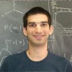 Photo of Dr. Philip Rodrigues