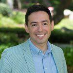 Photo of Dr. Leo Stein