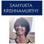 Photo of Samyukta Krishnamurthy