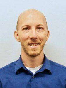 Photo of Dr. Bennett