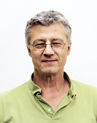 Photo of Dr. Bombelli