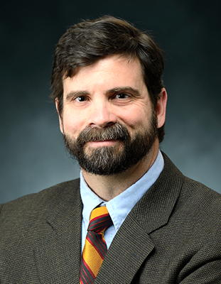 Photo of Dr. Gladden