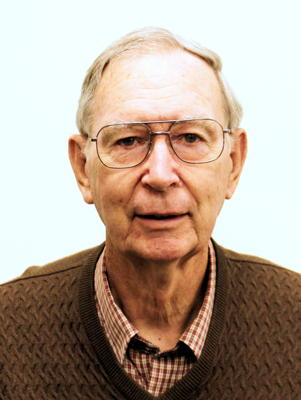Photo of Dr. Hill