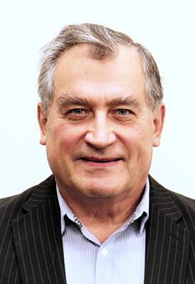 Photo of Dr. Ostrovskii