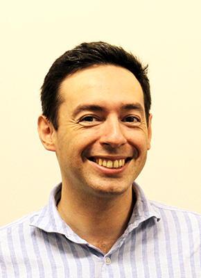 Photo of Dr. Stein