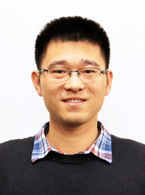 Photo of Dr. Xiao