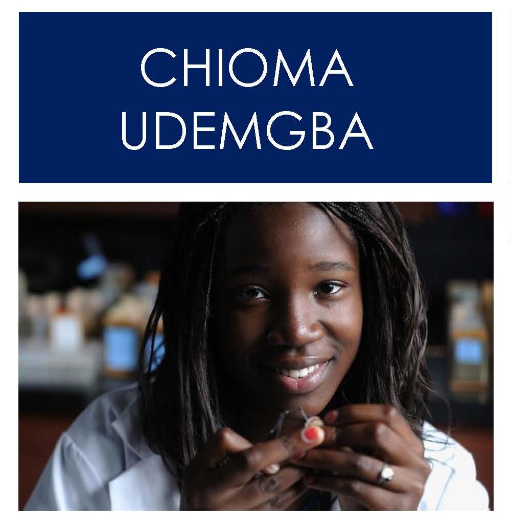 Photo of Chioma Udemgba
